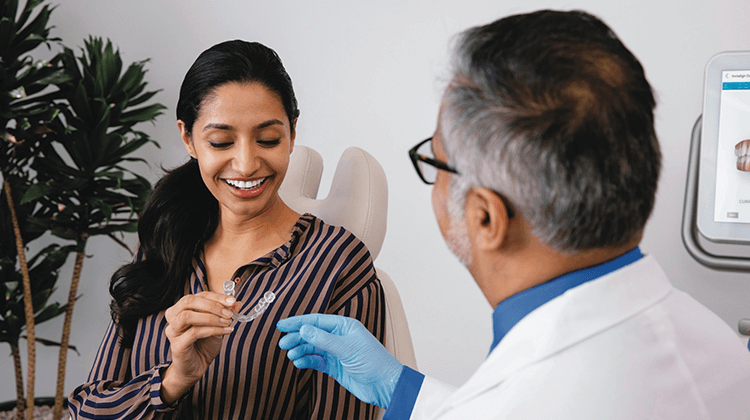 Invisalign Find a Doctor